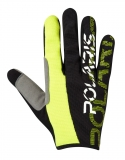 AM Defy Glove Lime