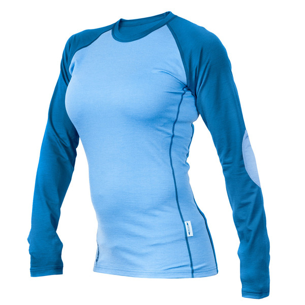 Dámské merino tričko KASK - Women Crew 160 ba2cb42b55