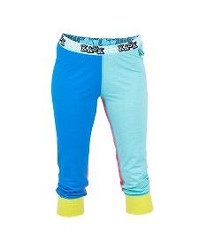 Dámské merino kalhoty KASK - Longjohn 200 3 4 Woman 9a3e1cf82c