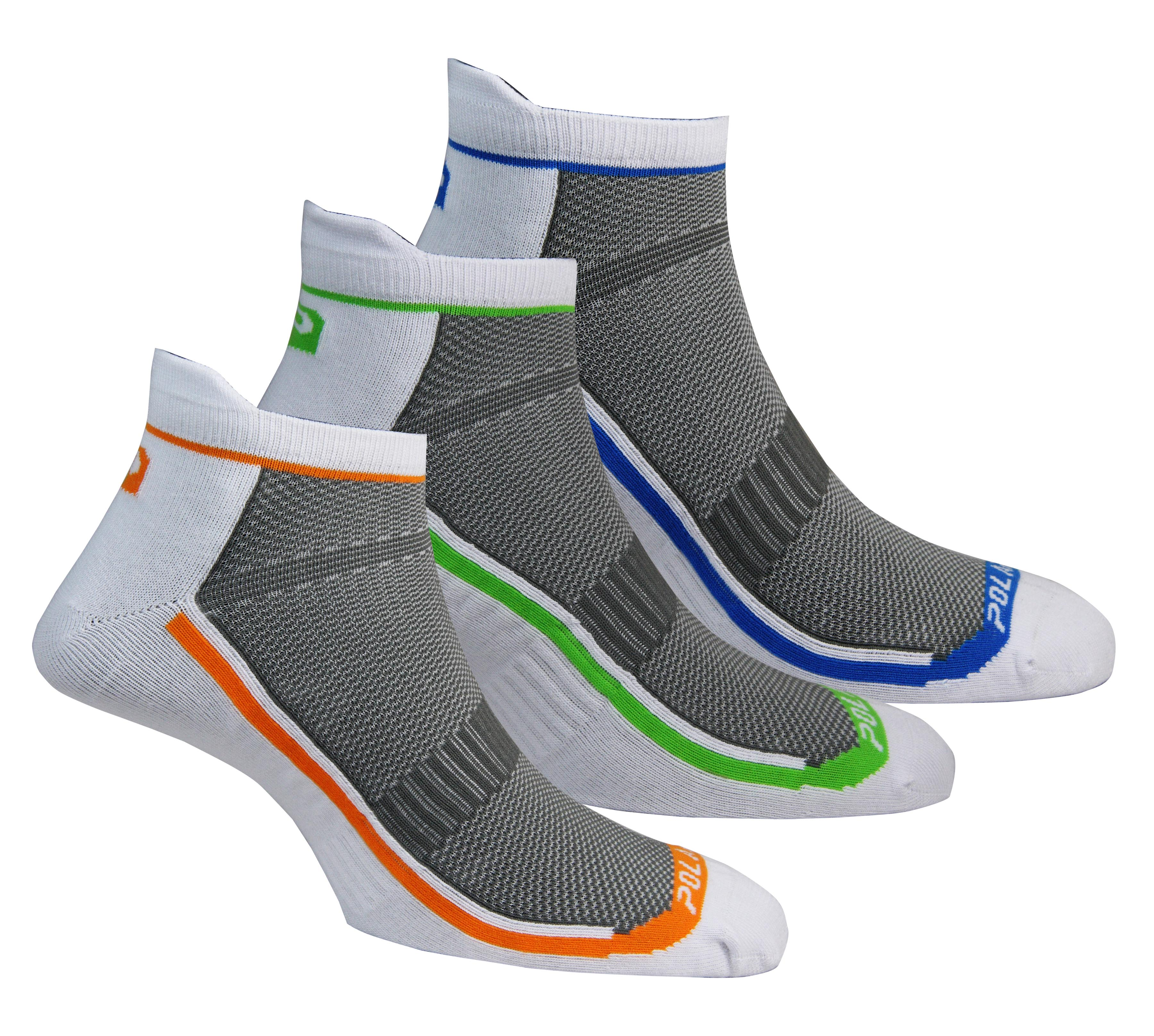 106c4213794 Ponožky Polaris - CoolMax socks 3 pack