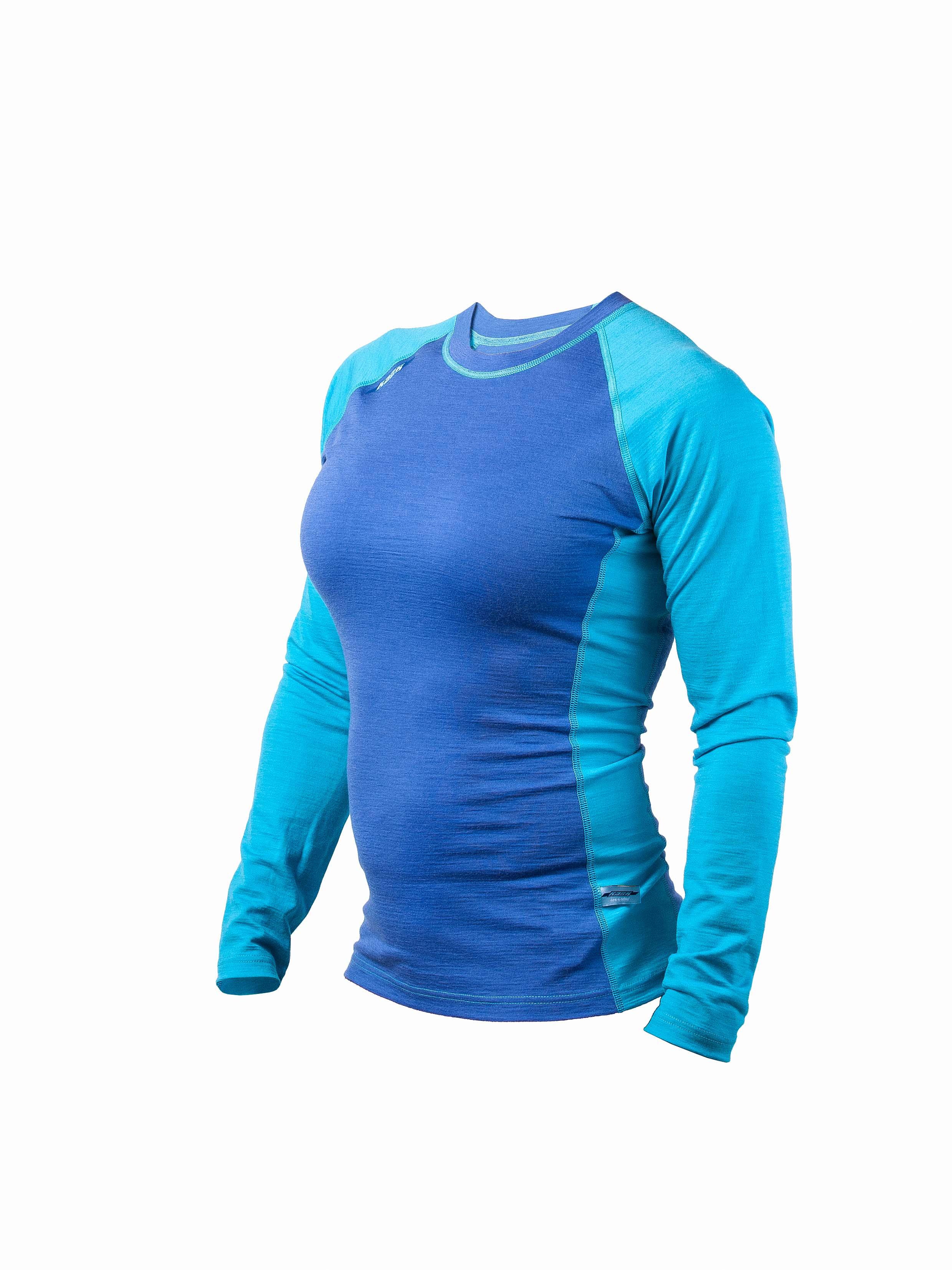 Dámské merino tričko KASK - Womens Crew 200 c405b3cd31