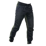 MENS WIND PANTS BLACK