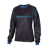 Freeride dres Grey