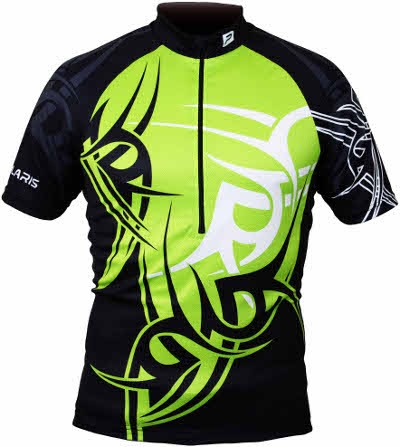 Dres Polaris - Tattoo, lime