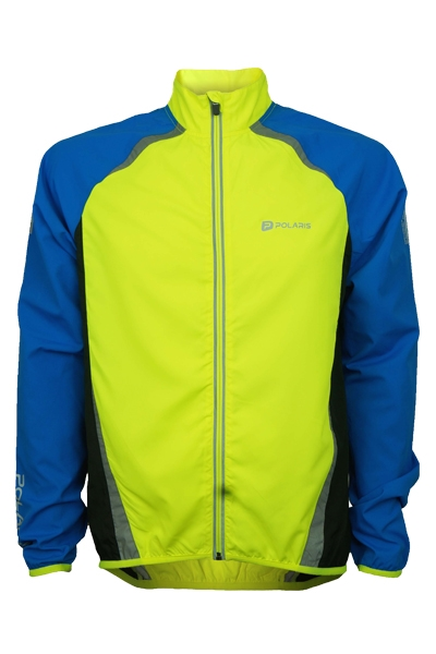 Bunda Polaris - RBS Jacket Pack Me