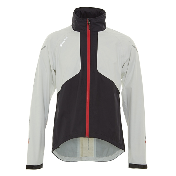 Bunda Polaris - Hexon Lightweight Jacket, bílá