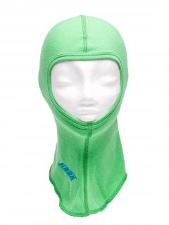 Balaclava Kids green