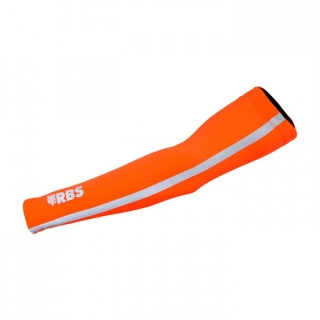 RBS Arm warmer Orange