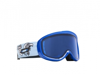 KASK Mask Kids blue