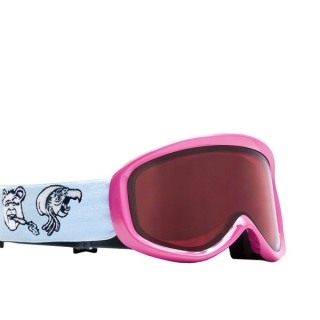 KASK Mask Kids Pink