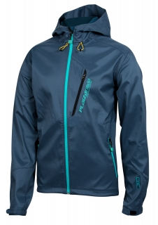 Softshell JKT Climex Blue