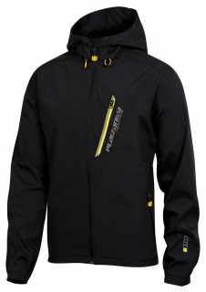 Softshell JKT Climex black