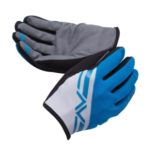 Rukavice Polaris - Adventure Trail glove, modrá (M)