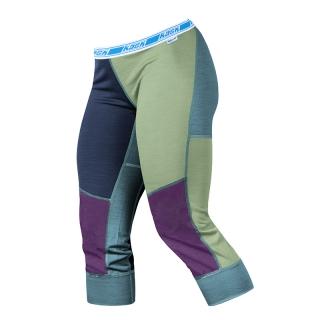 Dámské merino kalhoty KASK - W s Longjohn 3 4 HOT 160 714d827634