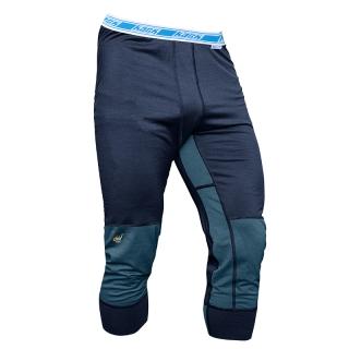 Pánské merino kalhoty KASK - Mens Longjohn 3 4 HOT 160 077936838f