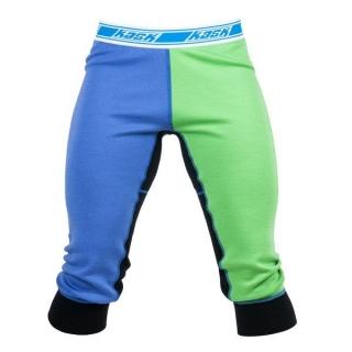 Dámské merino kalhoty KASK - Longjohn 300 3 4 Woman 8089a9ade0