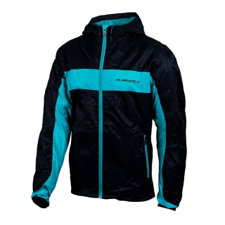 Pánská bunda Platzangst - Airy Jacket blue/black