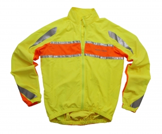 Bunda Polaris - RBS Jacket Fluo