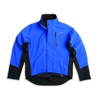 Polaris RUSH jacket blue