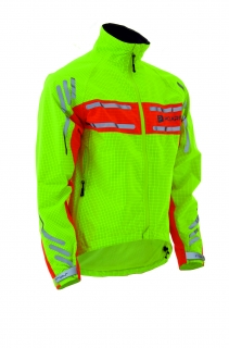 Bunda Polaris - RBS Grid Jacket
