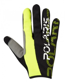 Rukavice Polaris - AM Defy Glove, lime