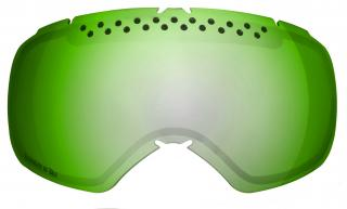 Lens Mask 4 Green Mirror